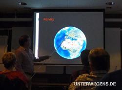 von Schweden nach Afrika - Vortrag
