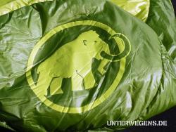 Schlafsack Mammut Ajungilak Alpine 3-Season