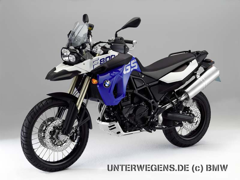 bmw f 800 gs trophy sondermodell 2012 mit spezialdekor. Black Bedroom Furniture Sets. Home Design Ideas