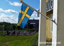GS Meeting SWEDEN