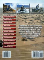 Adventure Riding Techniques - Motorrad Offroad Fahrtechnik