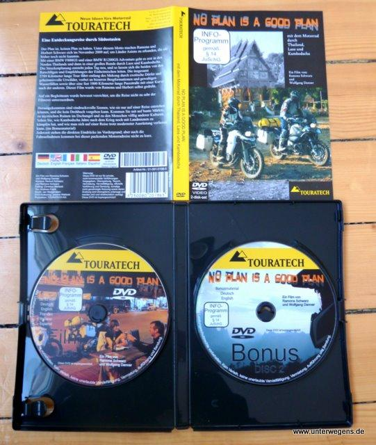 No Plan is a good Plan DVD Touratech Motorradreisen BMW F800GS R1200GS Enduro-14