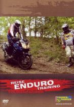 Enduro DVD Training Reiseenduros