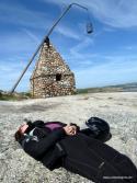 Reise an das Ende der Welt - Verdens Ende in Norwegen mit dem Motorrad