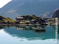 Geschichte Norwegens - kleiner Abriss vom Wikinger bis hin zum Ölreichtum
