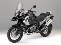 2011 BMW R 1200 GS Triple Black