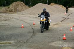 Enduro Training 2008