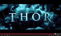 Nordische Mythologie – Thor und Odin in Asgard (Walhalla)