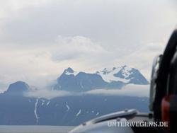 Nordkap 2011 Motorrad Tour Norwegen