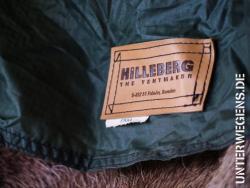 Hilleberg - the tentmaker
