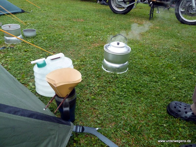 mehr brennstoff kocher