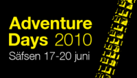 Adventure Days Sweden 2010