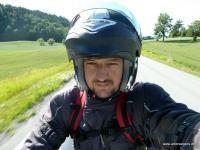 Telemark Motorrad Tour Norwegen BMW F800GS