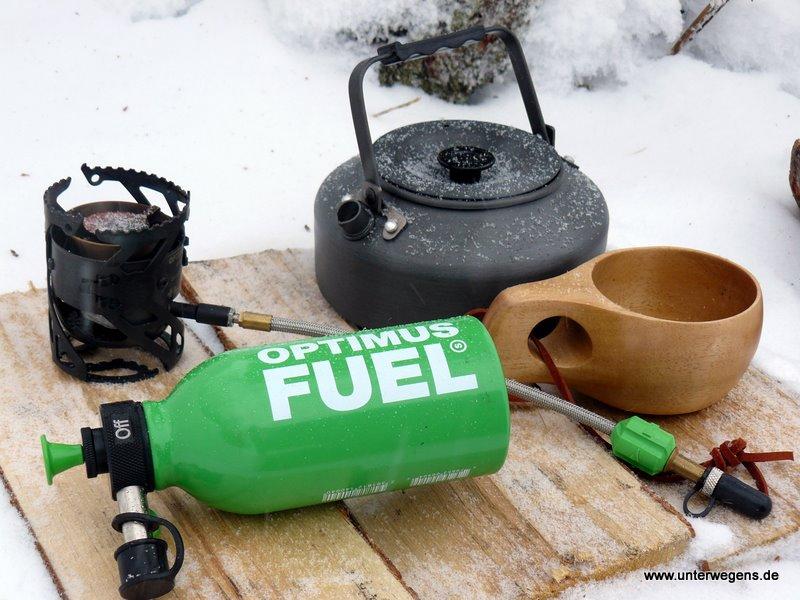 Outdoorküche Zubehör Yamaha : Wasserkessel litech von primus mini allrounder für die outdoorküche