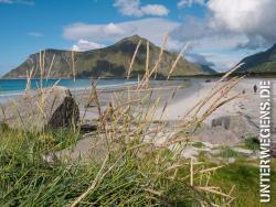 Fjordnorwegen Motorradtour