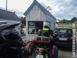 Fjordnorwegen Motorradtour 2013: Endspurt nach Oslo (Tag 12)