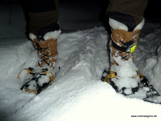 extrem warme winterschuhe