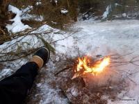 Winterstiefel Sorel warme Füsse Outdoor gefütteter Rundumschutz