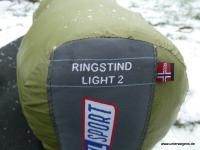 Zelt Helsport Ringstind light 1-2 Personen Ultraleichtzelt 4-Jahreszeiten