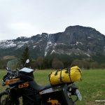 Abenteuer Motorradtour Packliste