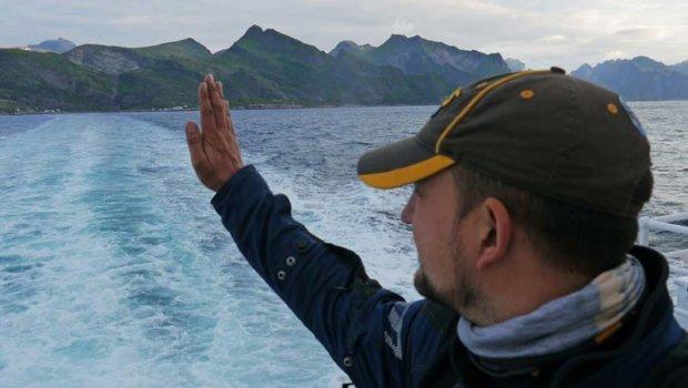 Nordkap und Lofoten