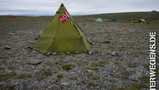 Jedermannsrecht Norwegen