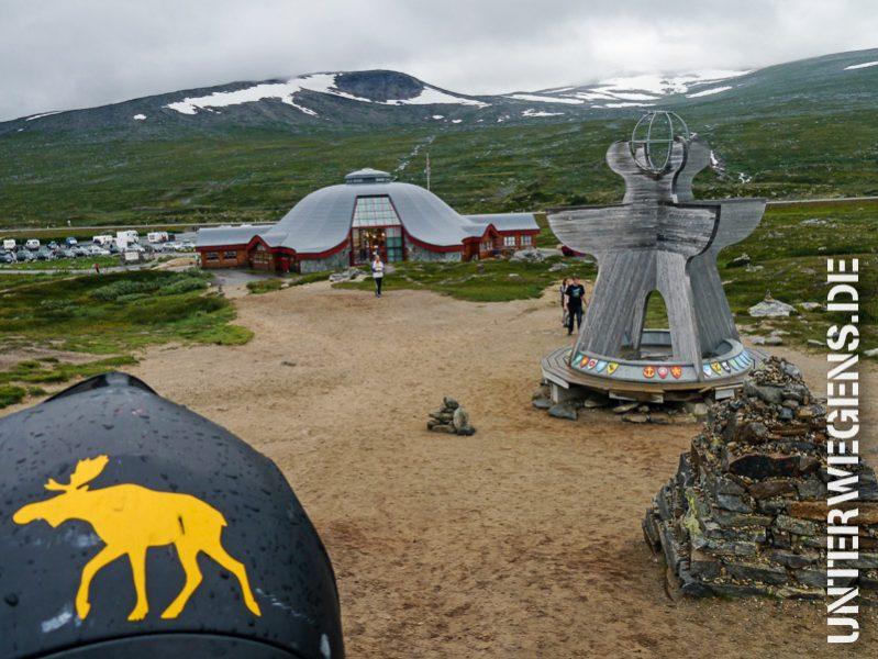 Karte Norwegen Mit Polarkreis.Der Polarkreis In Norwegen 66 5 Nord überqueren Unterwegens De