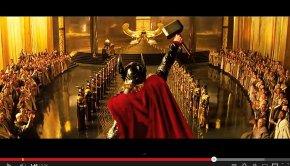 Nordische Mythologie – Thor und Odin in Asgard