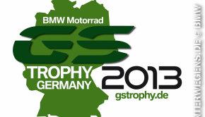 BMW Motorrad GS Trophy 2013 Germany Anmeldung