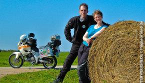 PegasoPodcast – Das Abenteuer Motorrad für die Ohren