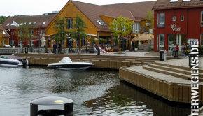 Kristiansand – Die Hauptstadt des norwegischen Südlandes