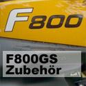 F800GS Zubehör