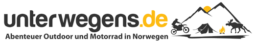 UNTERWEGENS.DE logo