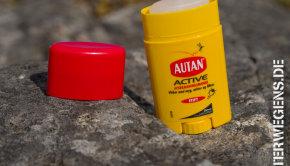 Anti-Mücken-Mittel: Warum und wie es gegen die kleinen Biester wirkt