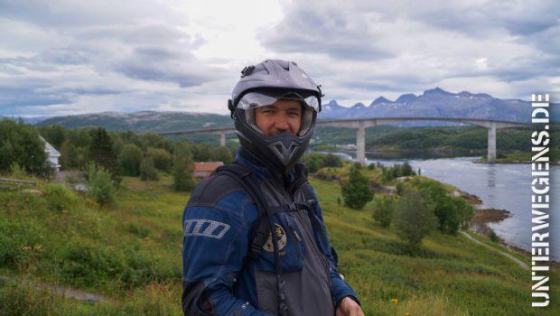 Fjordnorwegen Motorradtour 2013: Zurück aufs Festland (Tag 5)