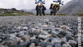 Fjordnorwegen Motorradtour 2013: Vom Geirangerfjord bis an den Sognefjord (Tag 10)