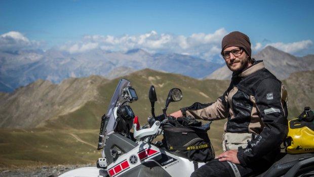 Motorradreise.tv