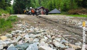 Telemark Motorrad SC 2014