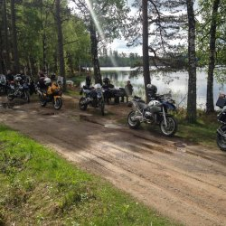 Termin: BMW GS Meeting Sweden 2014 - Treff bei Pipi 22-25 Mai